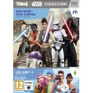PC THE SIMS 4+ STARWARS...
