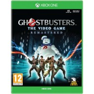 XBO GHOSTBUSTERS: THE VIDEO...