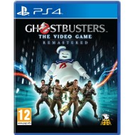 PS4 GHOSTBUSTERS: THE VIDEO...