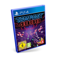 PS4 TEMPEST 4000