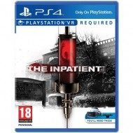 PS4 THE INPATIENT (VR)