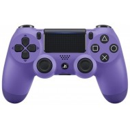 AC PS4 DUAL SHOCK ELECTRIC PUR