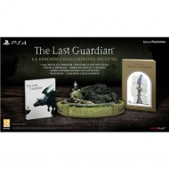 PS4 THE LAST GUARDIAN...