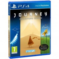PS4 JOURNEY COLLECTOR'S...