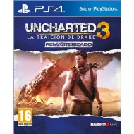 PS4 UNCHARTED 3: DRAKE'S...