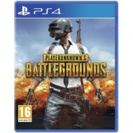 PS4 PLAYERUNKNOWN'S...