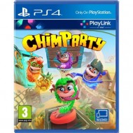 PS4 CHIMPARTY (PLAYLINK)