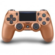 AC PS4 DUAL SHOCK 4 COPPER V2