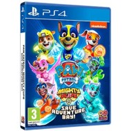 PS4 PAW PATROL MIGHTY PUPS...