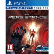 PS4 THE PERSISTENCE (VR)