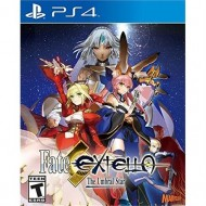 PS4 FATE-EXTELLA THE UMBRAL...