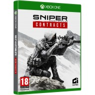 XBO SNIPER GHOST WARRIOR...