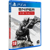 PS4 SNIPER GHOST WARRIOR...