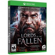XBO LORDS OF THE FALLEN...