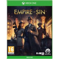 XBO EMPIRE OF SIN DAY ONE