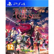 PS4 THE LEGEND OF HEROES:...