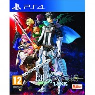 PS4 FATE/ EXTELLA LINK