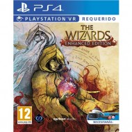 PS4 THE WIZARDS (VR)