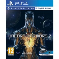 PS4 UNEARTHING MARS 2 (VR)