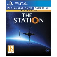 PS4 THE STATION (VR)