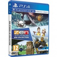 PS4 THE ZEN COLLECTION