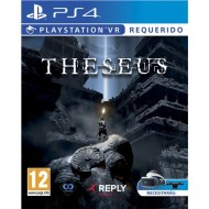 PS4 THESEUS (VR)