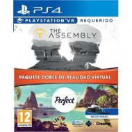 PS4 THE ASSEMBLY/PERFECT (VR)