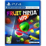 PS4 FRUIT NINJA (VR)