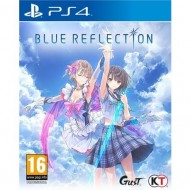 PS4 BLUE REFLECTION