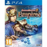 PS4 DYNASTY WARRIORS 8 EMPIRES