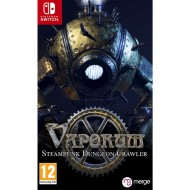 SW VAPORUM SIGNATURE EDITION