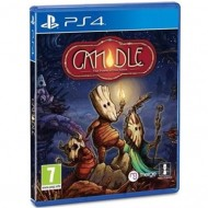 PS4 CANDLE: THE POWER OF...