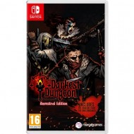 SW DARKEST DUNGEON:...
