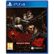 PS4 DARKEST DUNGEON:...