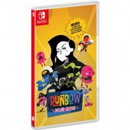 SW RUNBOW DELUXE EDITION