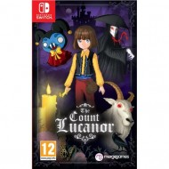 SW THE COUNT LUCANOR