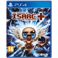 PS4 THE BINDING OF ISAAC +...