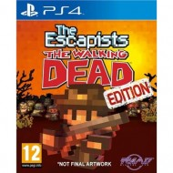 PS4 THE ESCAPISTS: THE...