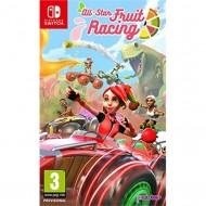 SW ALL-STAR FRUIT RACING