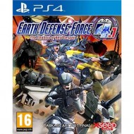 PS4 EARTH DEFENSE FORCE 4.1...