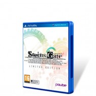 PS3 STEINS GATE LIMITED...