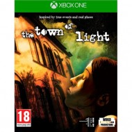 XBO THE TOWN OF LIGHT