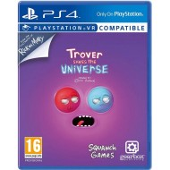 PS4 TROVER SAVES THE...
