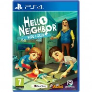 PS4 HELLO NEIGHBOR: HIDE...
