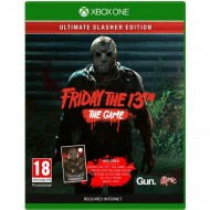 XBO FRIDAY THE 13TH: THE...