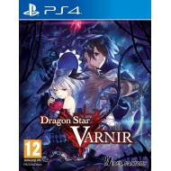 PS4  DRAGON STAR VARNIR