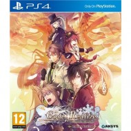 PS4 CODE: REALIZE...