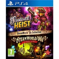 PS4 STEAMWORLD COLLECTION