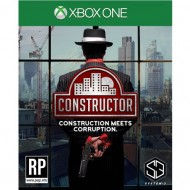 XBO CONSTRUCTOR HD