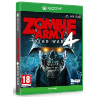 XBO ZOMBIE ARMY 4: DEAR WAR